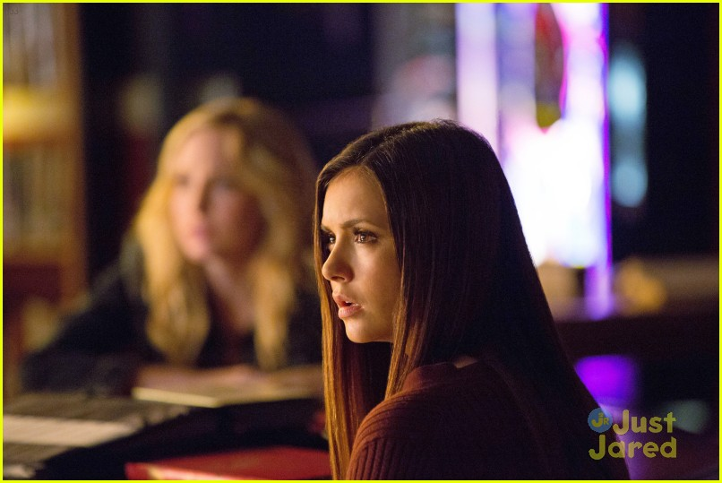 vampire diaries new gallery pics after school special 13