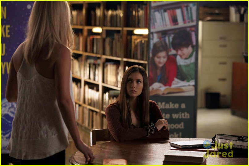 vampire diaries new gallery pics after school special 17