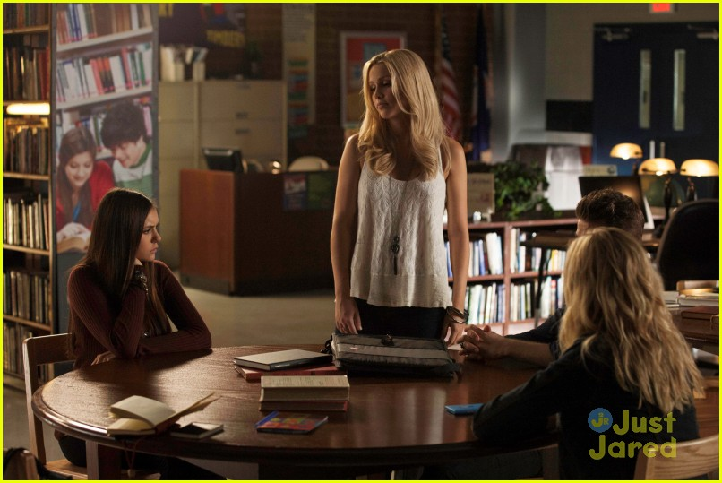 vampire diaries new gallery pics after school special 26