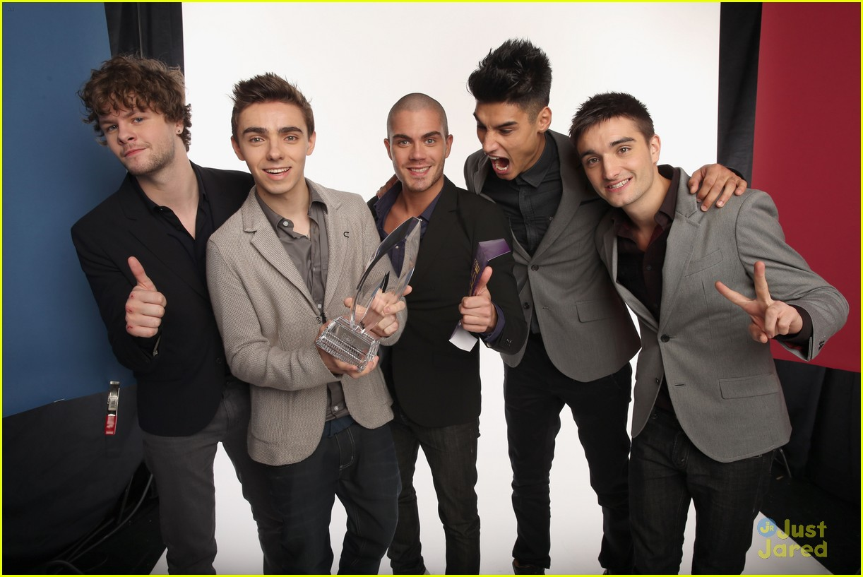 the wanted pcas 2013 01