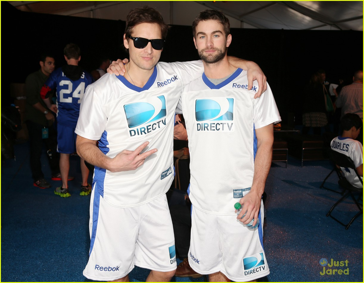 chace crawford super bowl saturday night 11