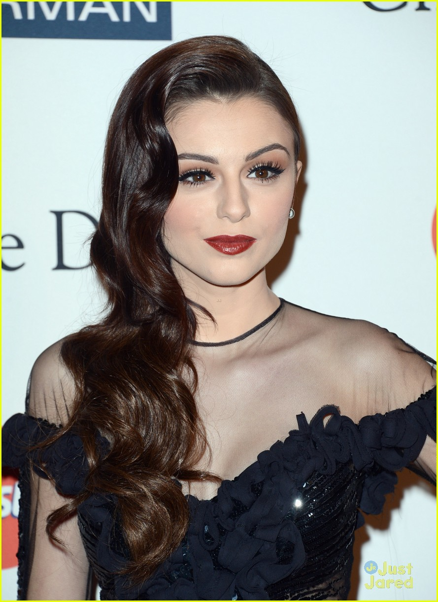 cher lloyd clive davis grammy party 11