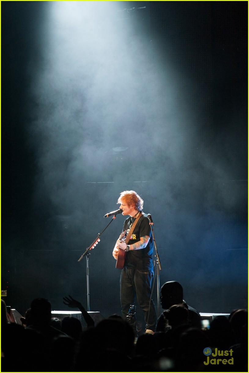 ed sheeran today show stop 03
