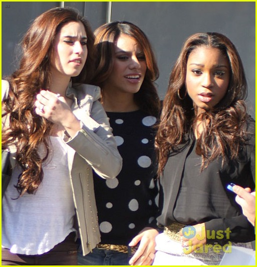 fifth harmony back together in la 04