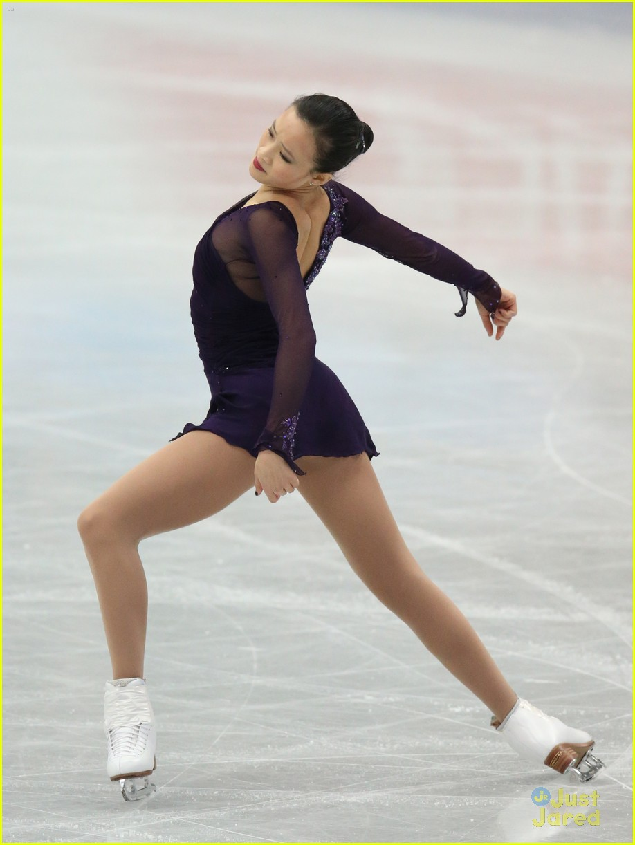 gracie gold christina gao four continents 10