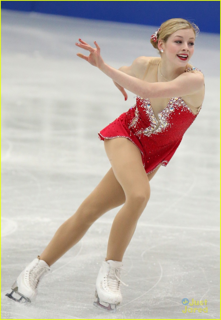 gracie gold christina gao four continents 19
