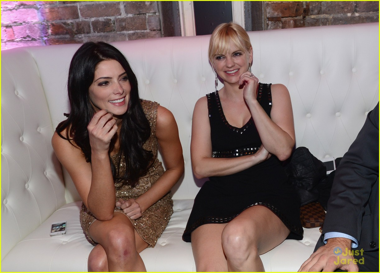 ashley greene audi party 04