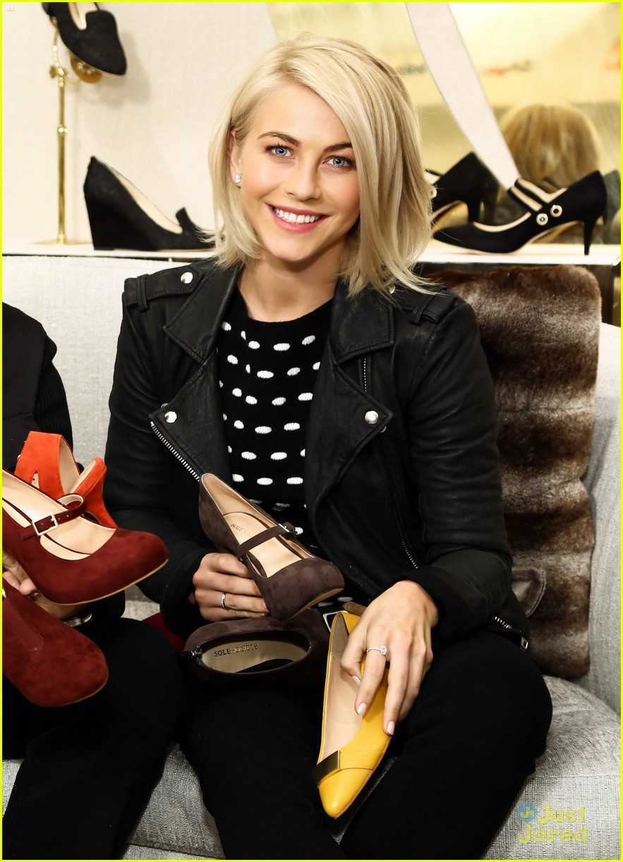 julianne hough midtown sole society mtg 13