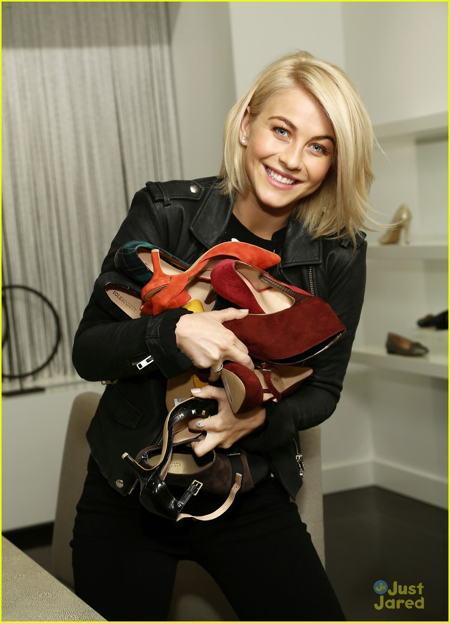 julianne hough midtown sole society mtg 14