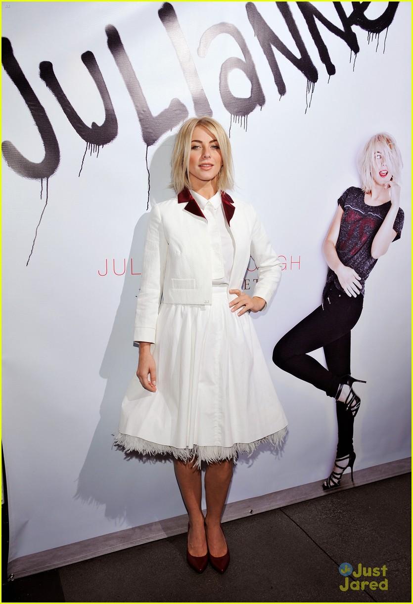 julianne hough sole society soiree 06