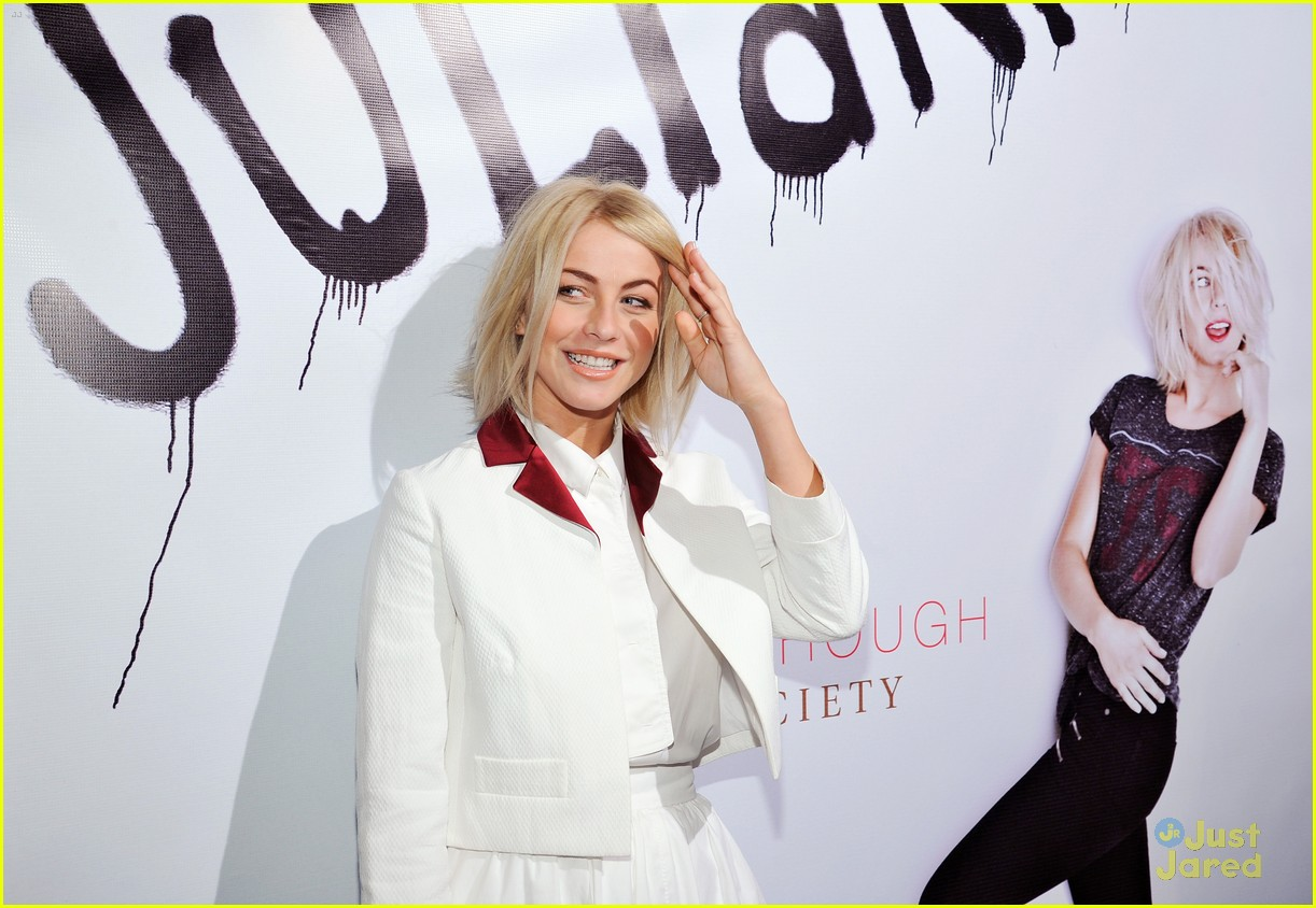 julianne hough sole society soiree 10