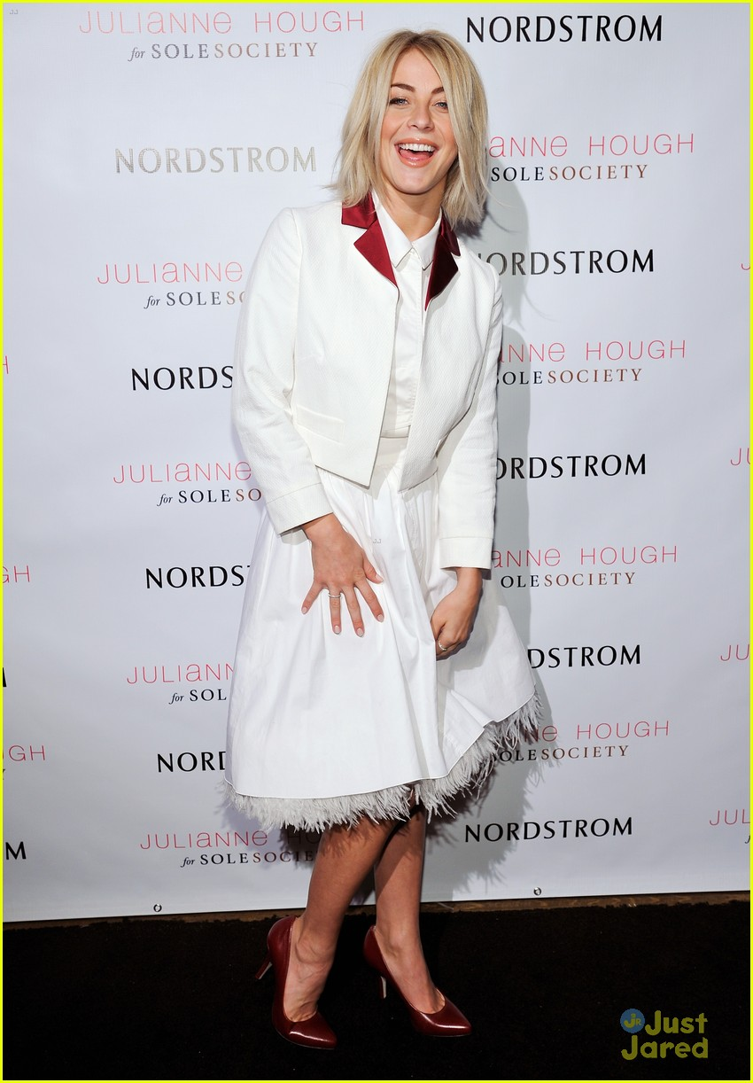 julianne hough sole society soiree 12