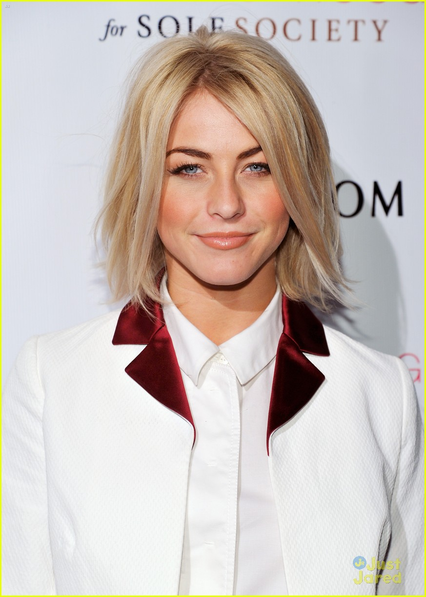 julianne hough sole society soiree 15