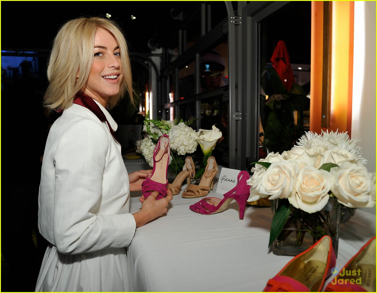 julianne hough sole society soiree 17