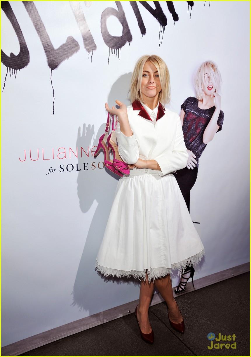 julianne hough sole society soiree 22