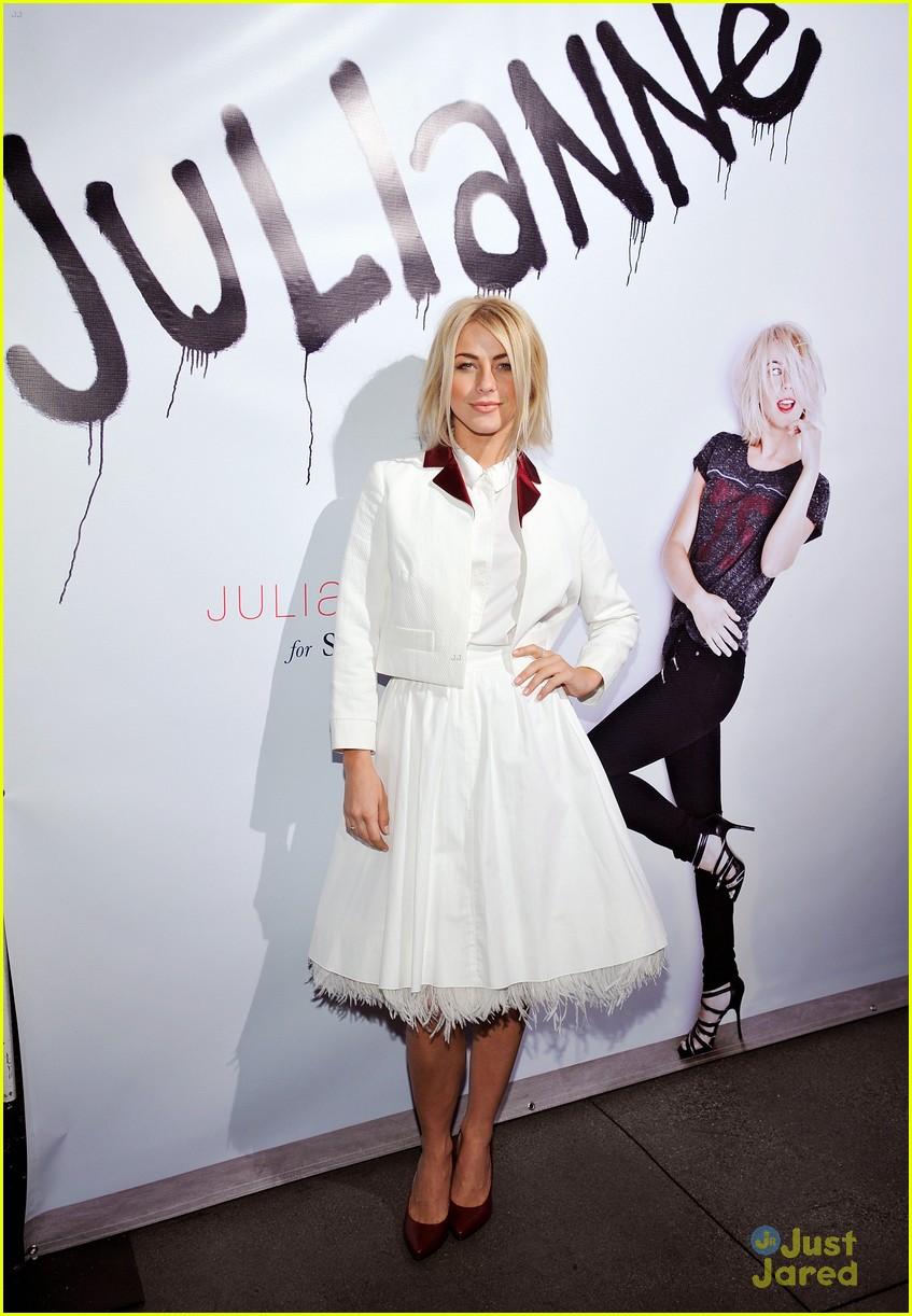 julianne hough sole society soiree 26