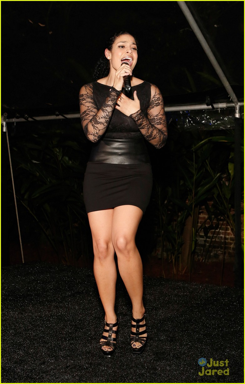 jordin sparks big game big give 09