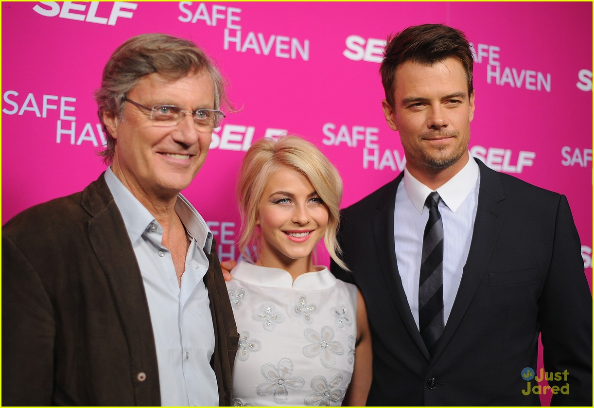 julianne hough safe haven ny premiere 05
