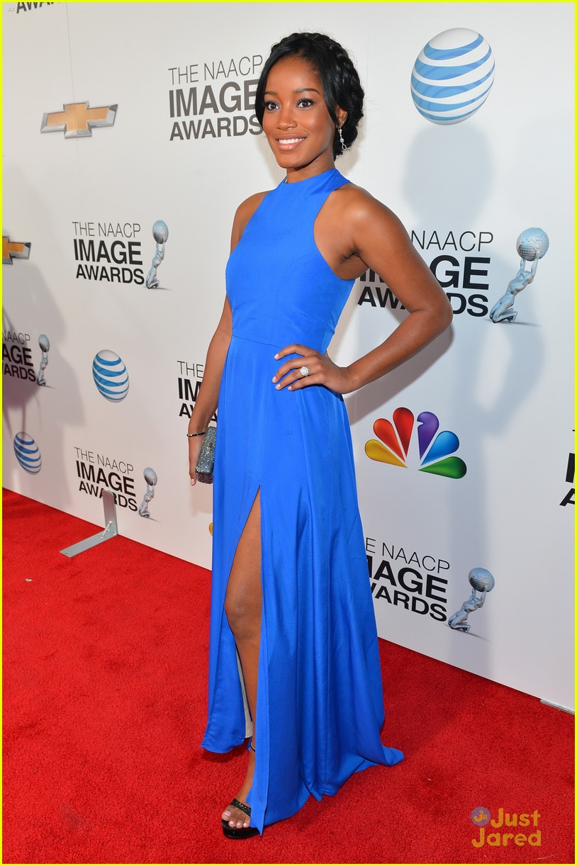 keke palmer naacp image awards 08