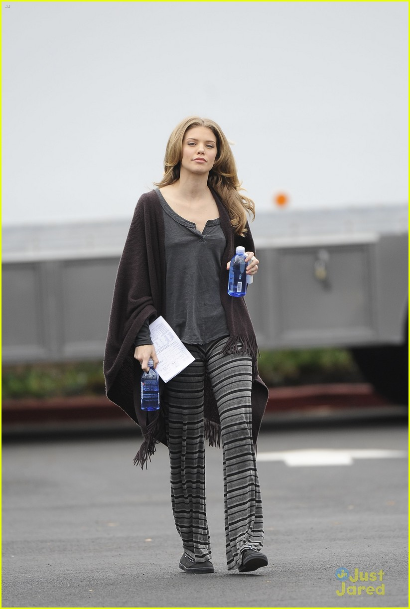 annalynne mccord sorry for the spoilers 01
