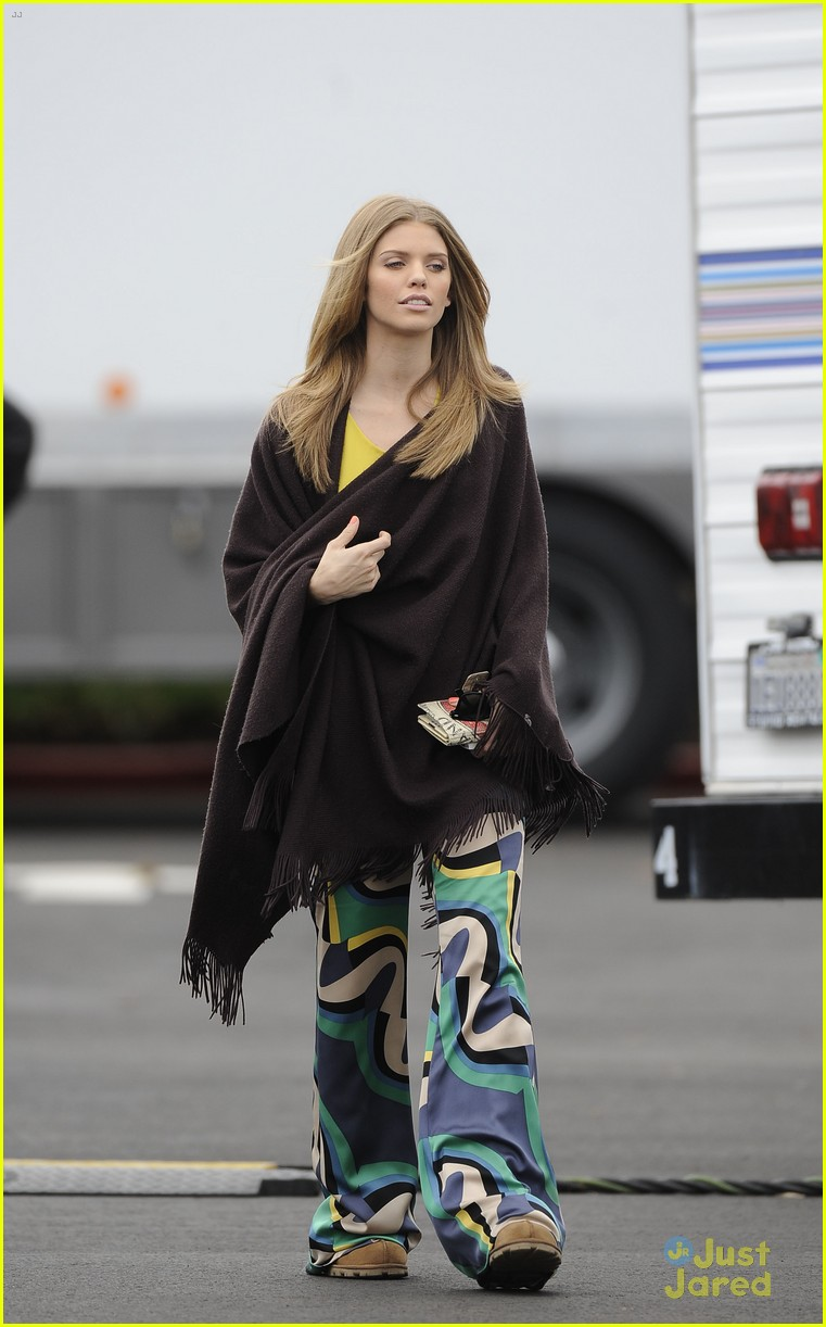 annalynne mccord sorry for the spoilers 03