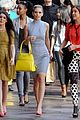 annalynne mccord 90210 filming with shenae grimes jessica stroup 01