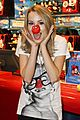bridgit mendler comic relief disney 05