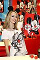 bridgit mendler comic relief disney 10