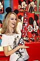 bridgit mendler comic relief disney 11