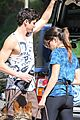 nikki reed family fitness with nathan 02
