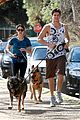 nikki reed family fitness with nathan 06