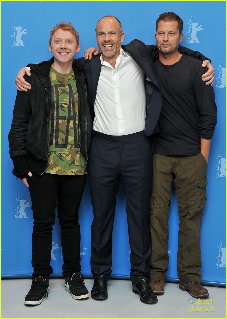 rupert grint berlin film festival 02