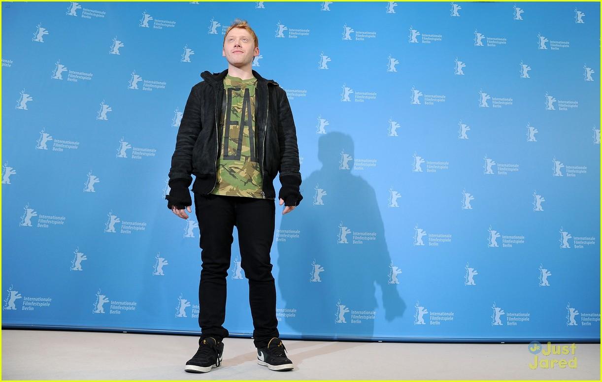 rupert grint berlin film festival 11