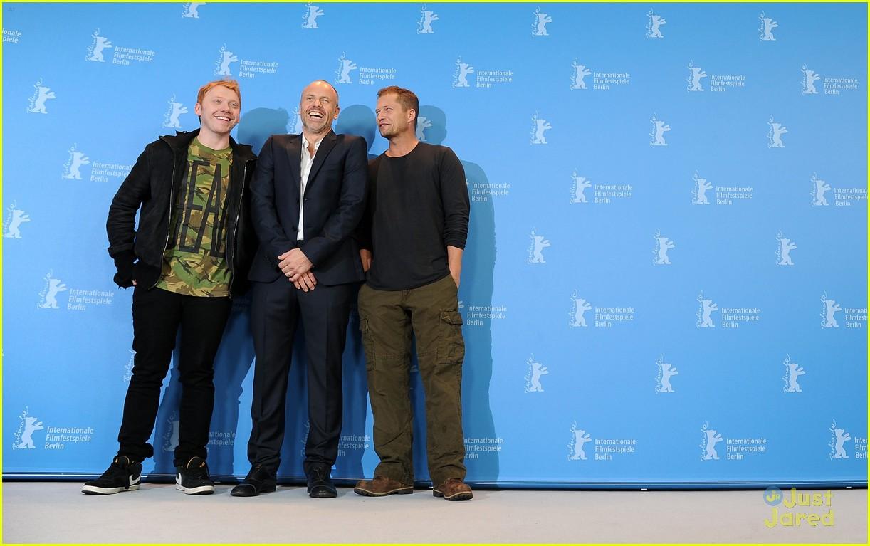 rupert grint berlin film festival 14