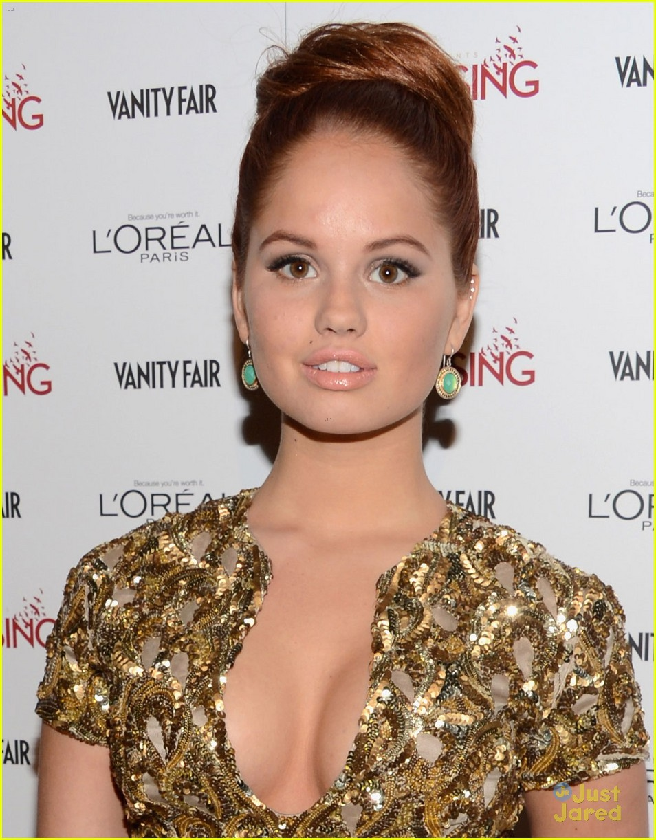 debby ryan 10 10 girl rising dj night 02