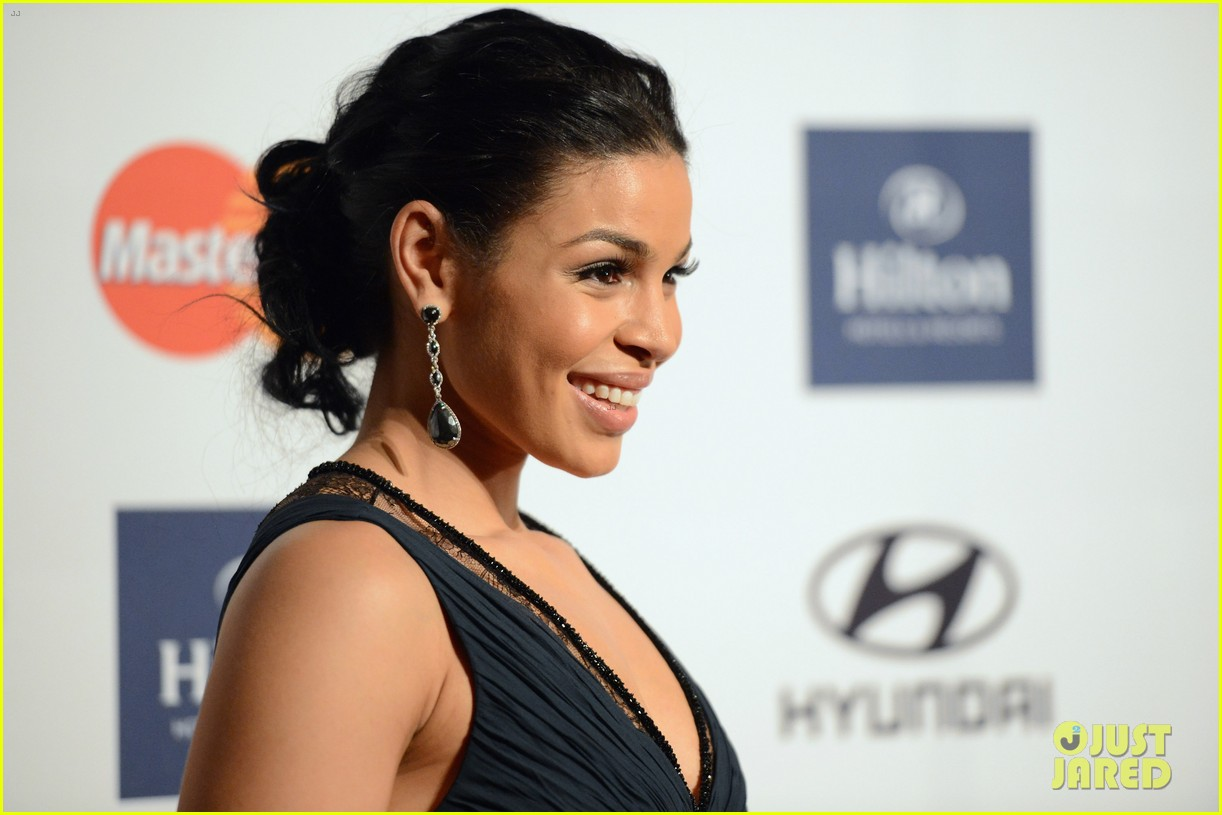 jordin sparks pre grammy event weekend 11