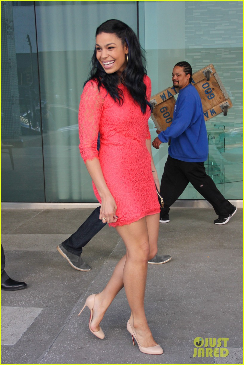 jordin sparks pre grammy event weekend 21