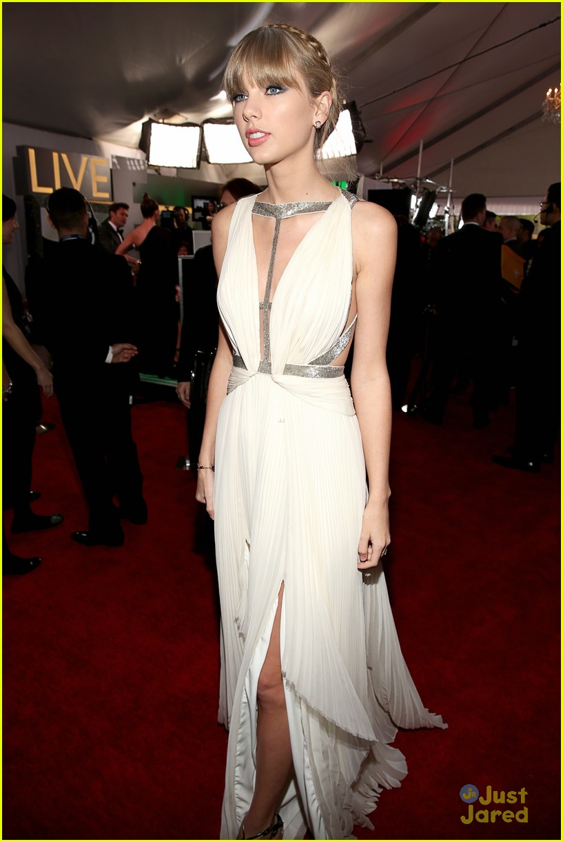 taylor swift grammy awards 2013 07
