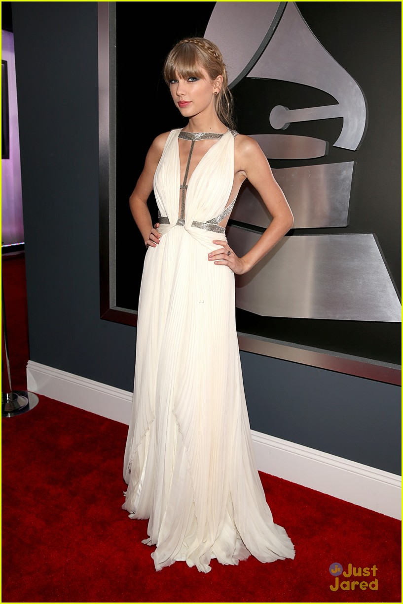taylor swift grammy awards 2013 18