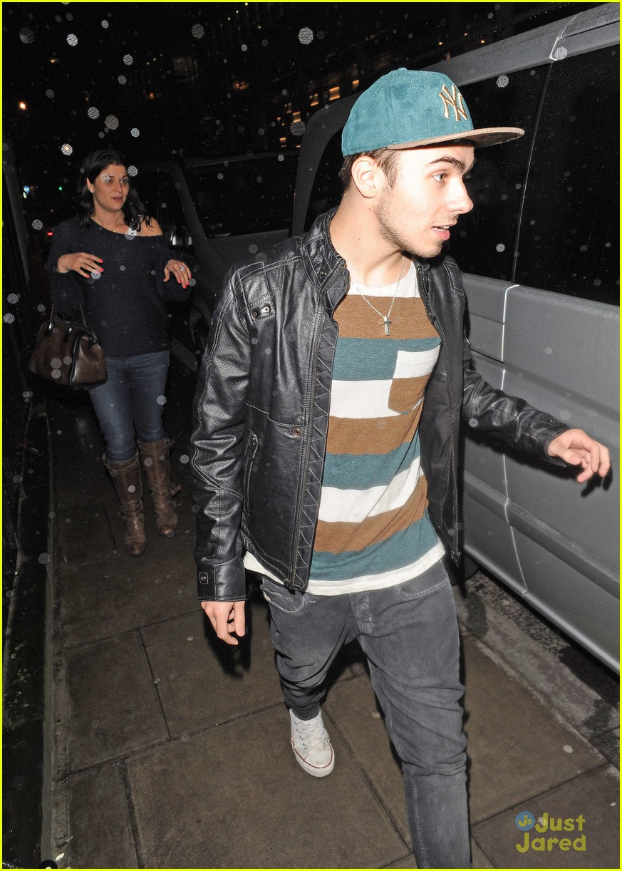 nathan sykes all about usher right now 07