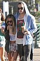 ashley tisdale christopher french starbucks stop 10