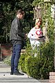 ashley tisdale valentines day with christopher french 08
