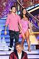 aly raisman mark ballas week one dwts 01