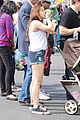 ariel winter snow cone sunday 04