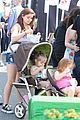 ariel winter snow cone sunday 14