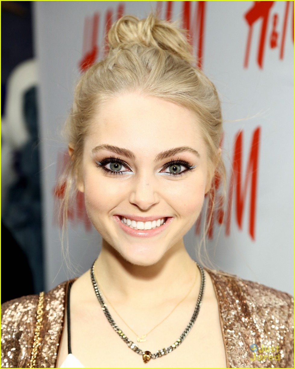 annasophia robb denim days hm 03