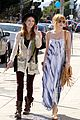 bella thorne dani shopping saturday 01