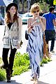 bella thorne dani shopping saturday 08