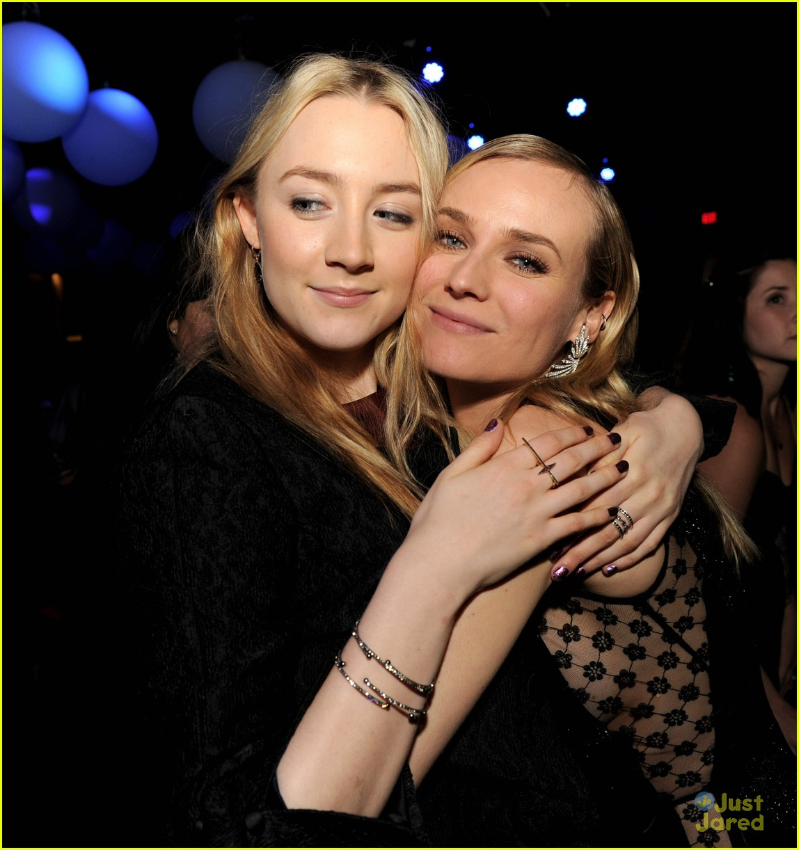 saoirse ronan host after party 03