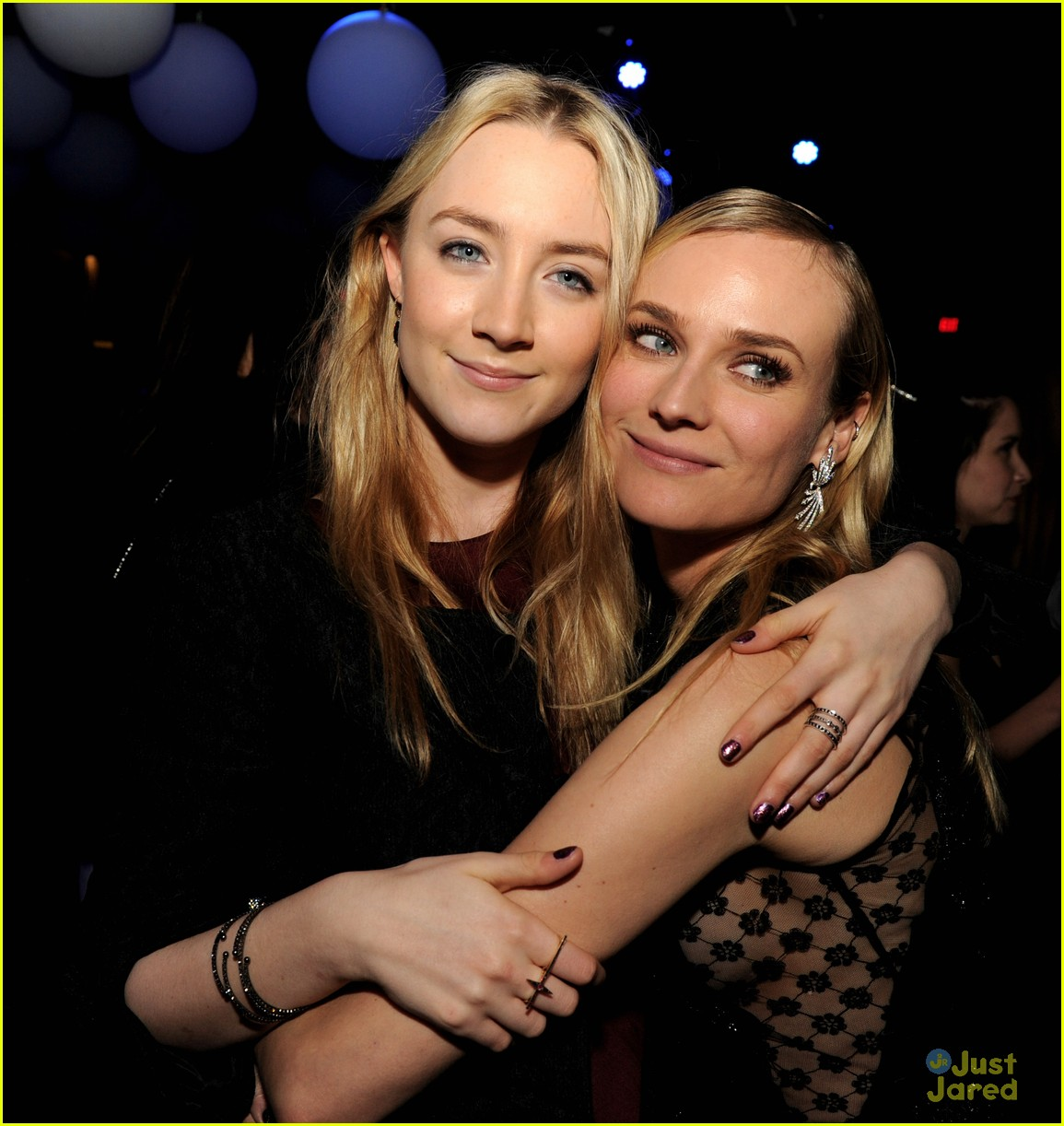 saoirse ronan host after party 05